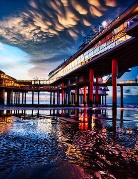 Der Pier Scheveningen
