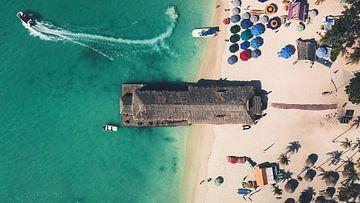 Amazing Aruba van Frank Maters