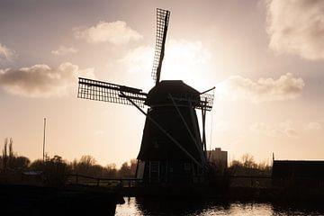Windmill sur Brian Morgan