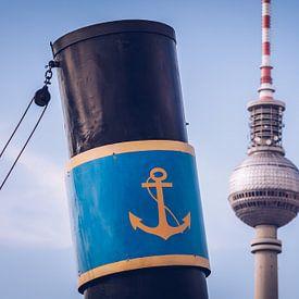 Berlin von Alexander Voss