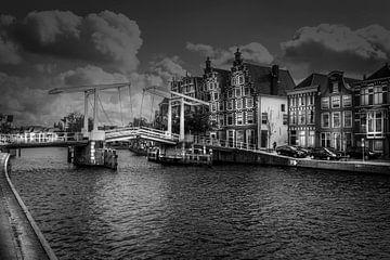 Gravestenenbrug, Haarlem von Jens Korte