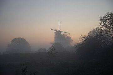 Veere Niederlande von Teus Reijmerink