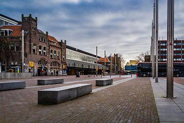 Bahnhof Haarlem von ErikJan Braakman