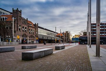 Haarlem station van ErikJan Braakman