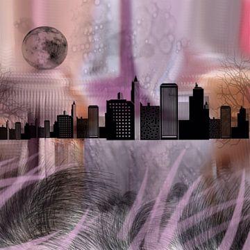 New York van Raina Versluis