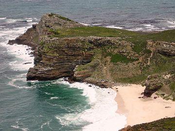 Cape Point van Ilse Radstaat