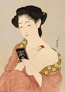 Make-up, Hashiguchi Goyô