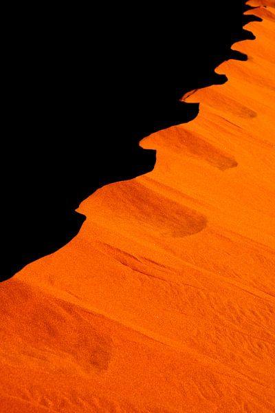 Sossusvlei [Foto] van ruud harberts