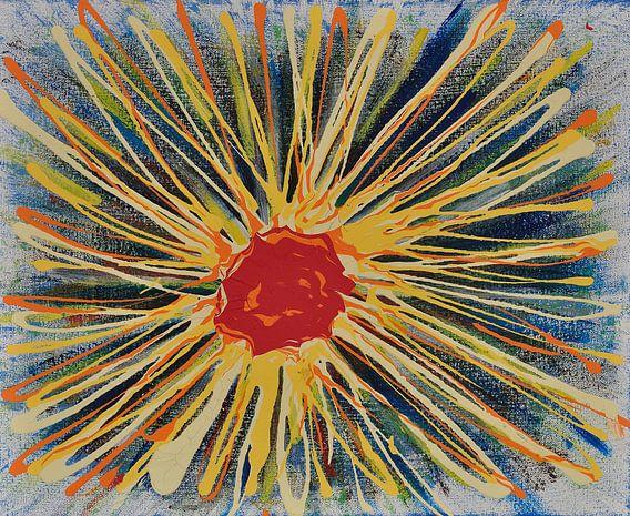 sun van Jose Beumers