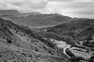 Wales, Landscape