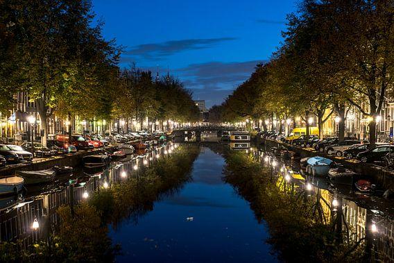Amsterdam op zijn mooist!