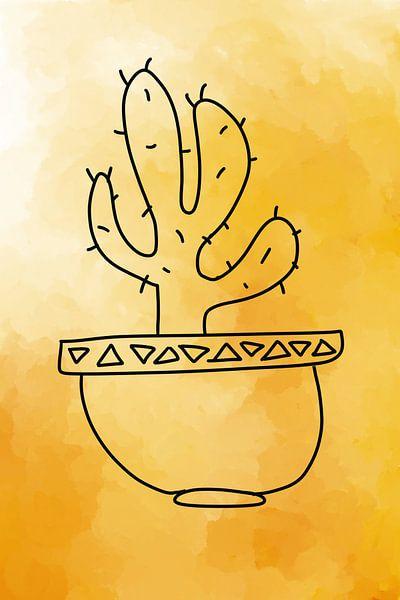 cactus van MishMash van Heukelom