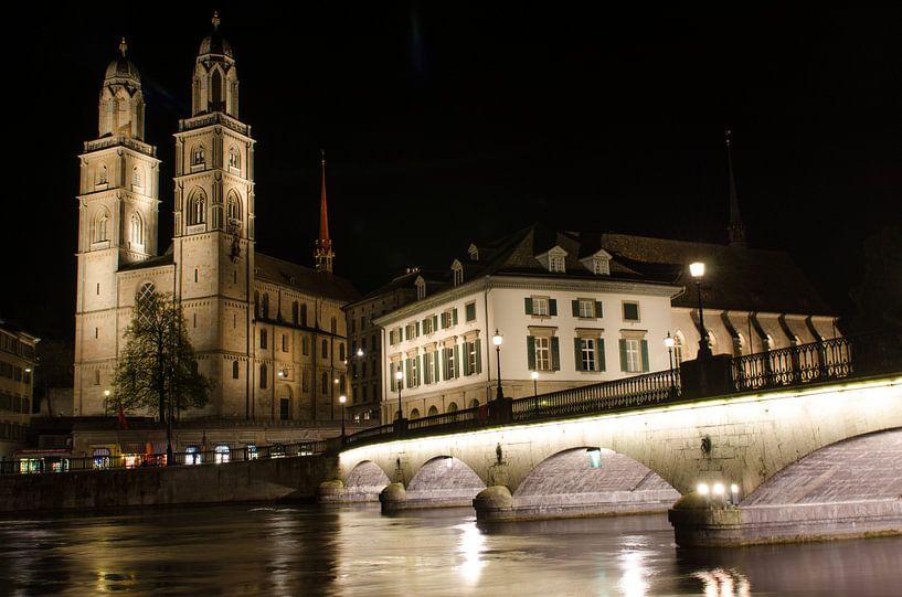 Zürich sur Mark Bolijn
