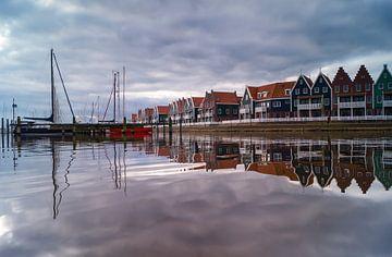 Volendam - Noord-Holland sur Jan Koppelaar
