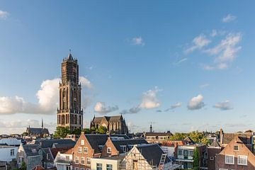 De Utrechtse Domtoren