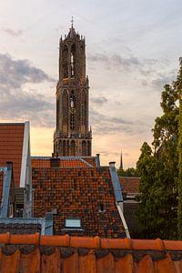 De Daken van Utrecht