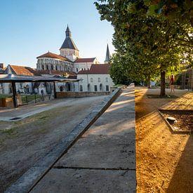 La Charité sur Loire van Martijn Joosse