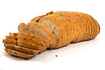 Vers gebakken brood van Marcel Mooij
