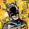 I am the night - Batman von Michiel Folkers Miniaturansicht