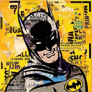 I am the night - Batman