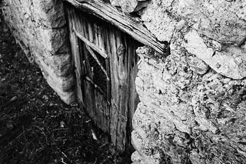 Holz tut gut von Bart Houtman