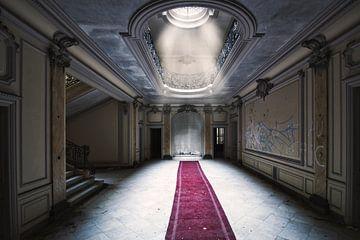 Eingangshalle 1 von romario rondelez