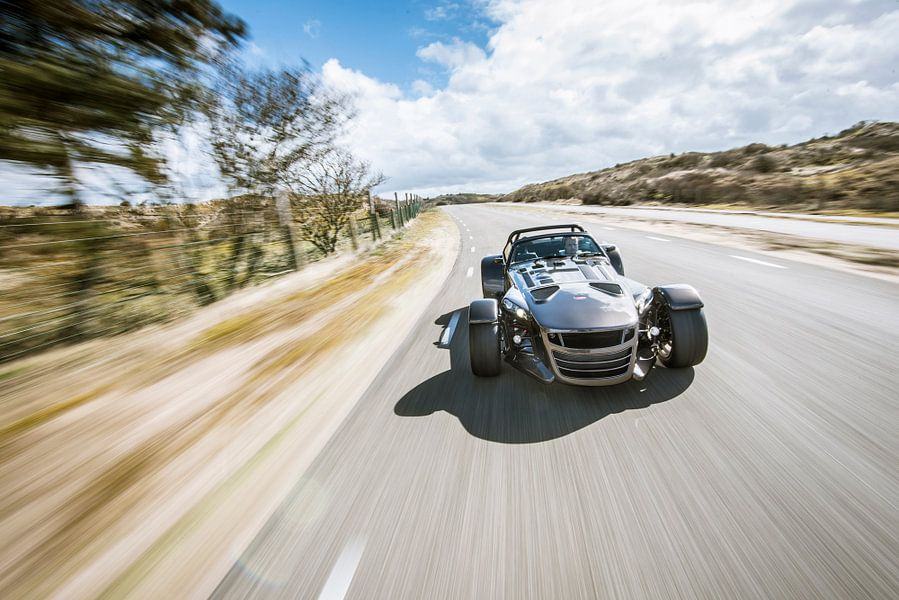 Donkervoort GTO-S Grandtour