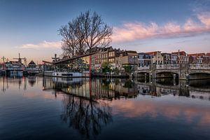 Galgenwater/Turfmarkt Leiden