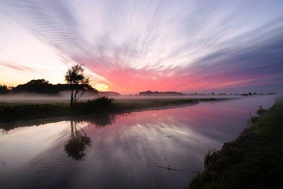 fire in the sky van Dirk van Egmond