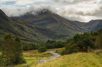 Glen Nevis (Schottland) von Marcel Kerdijk