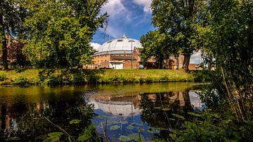 Breda - Koepelgevangenis van I Love Breda