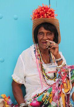Havana Cuba van