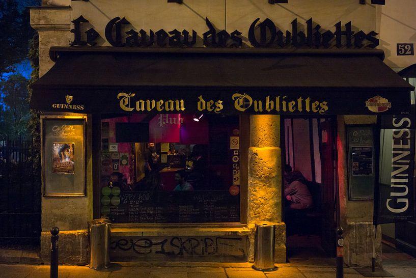 Le Caveau des Oubliettes  van Eriks Photoshop by Erik Heuver