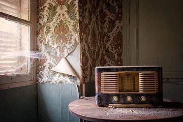 radio sur Kristof Ven