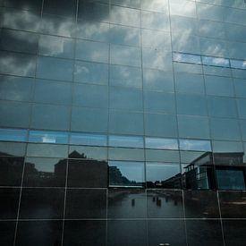 Der Schwarze Diamant Kopenhagen 1 von Christophe Fruyt