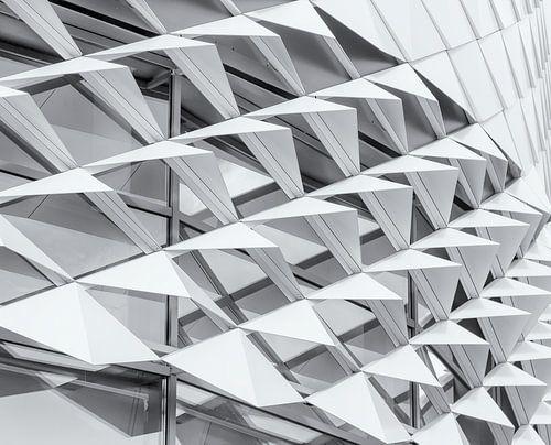 abstract geometrisch