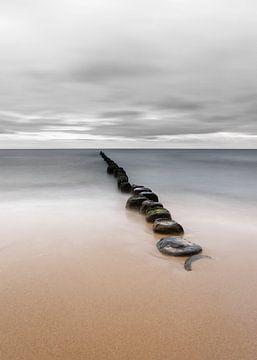 Stille Küste von Ralf Lehmann