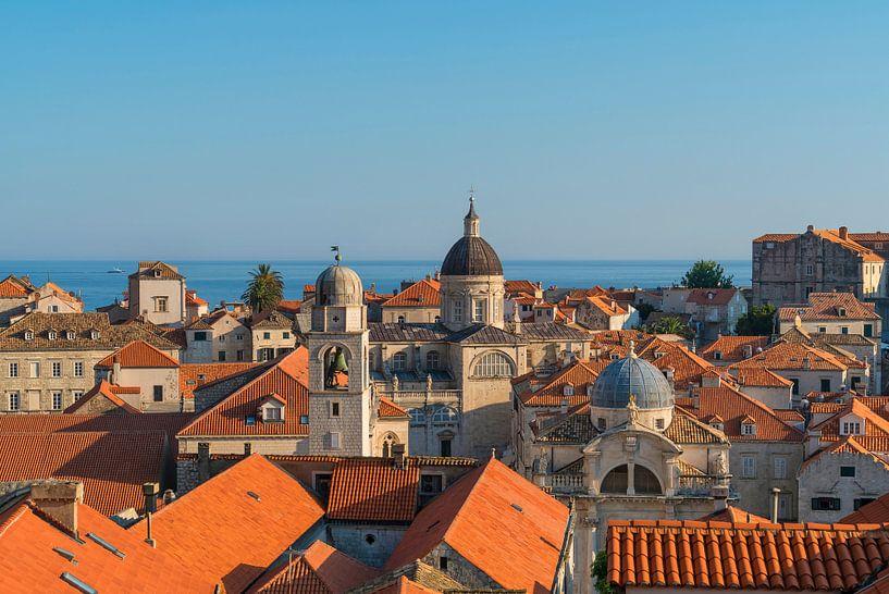 Dubrovnik, Kroatien  sur Tom Uhlenberg