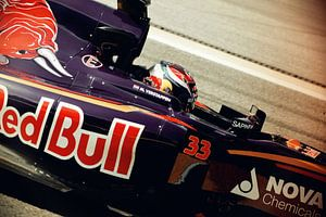 Max Verstappen Spa Francorchamps 2015