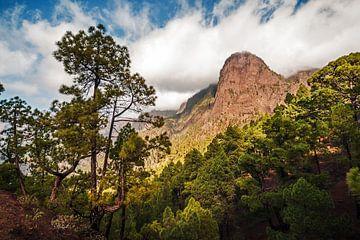 La Palma – Caldera de Taburiente von Alexander Voss