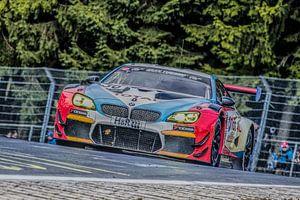 Motorsport Auto von Simon Rohla