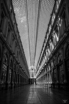 Galerij in Brussel van Photo Julleke