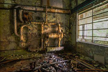 Steampunk von Nancy Lamers