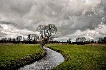 Brabantse Landschappen von Edwin Wiekens