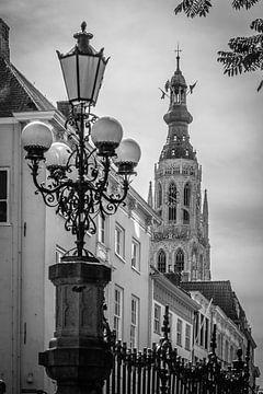 Breda - Große Kirche - Nord-Brabant von I Love Breda