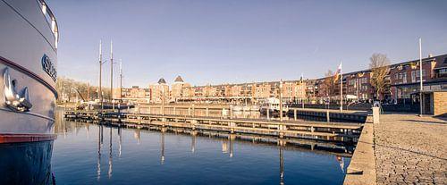 Succes in de Havenkom van Almere