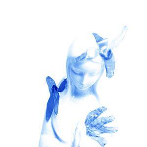 Delftsblauwe Maria - 21 van