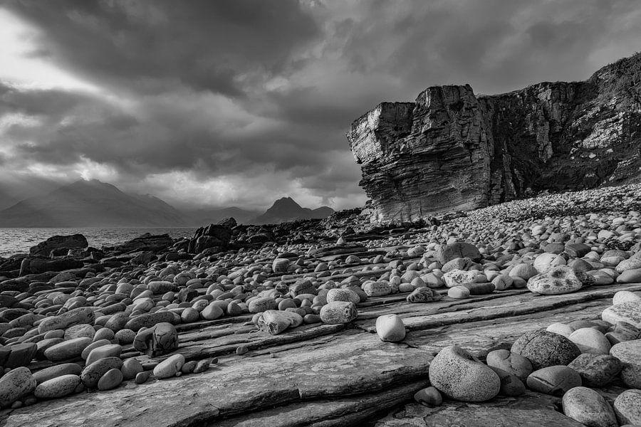 Schotland Elgol Isle Of Skye