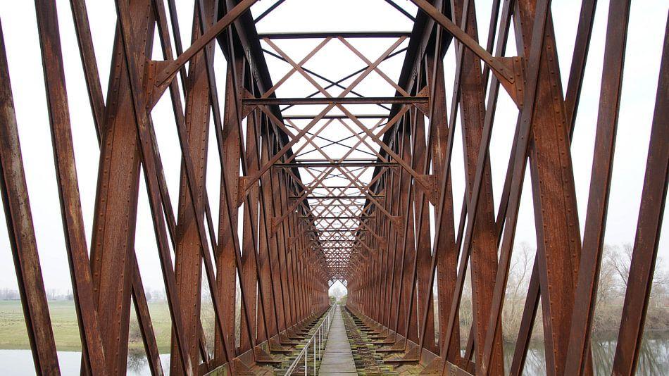 Last train has gone! van Montferland Fotografie