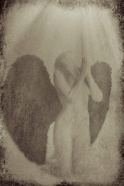 Engel 7 van Jeroen Schipper